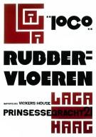 Poster for Rubber Floors