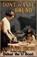 Don't Waste Bread