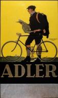 Adler Bicycles