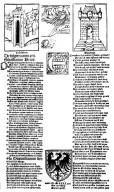 Broadsheet Newspaper