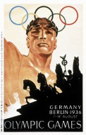 Olympic Games, Berlin, Germany 1936