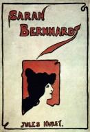 Sarah Bernhard