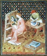 Book of Clerics and Noble Ladies