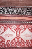 Indonesian Ceremonial Cloth from Sumba