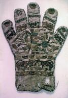Peruvian Tapestry, Tapestry Bag
