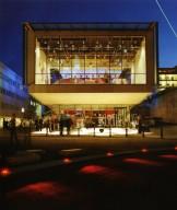 Baerum Cultural Center