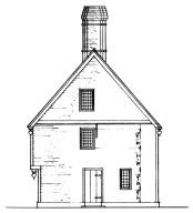 Parson Joseph Capen House