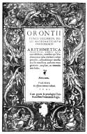 Arithmetica Practica