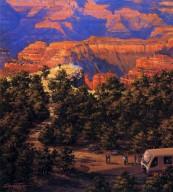 Grand Canyon Greenway