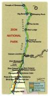 Zion National Park Improvement Plan