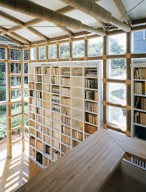Library of a Poet