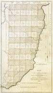 Plat of the Seven Ranges of Townships being Part of the Territory of the United States N.W. of the River Ohio