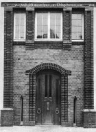 Behrens House