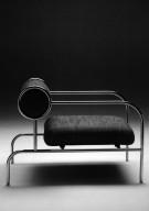 Sofa with Arms (Single)