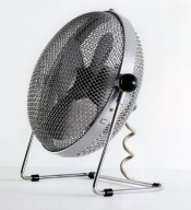 Electric Fan (Joker)