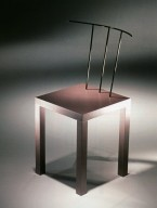 Furniture for Shizuoka Furnicon (Chair for Kiyotomo)