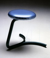 Split-Pipe Stool