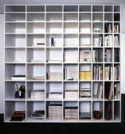 64 Book Shelves
