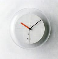 Spiral Clock A