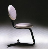 Split-Pipe Chair