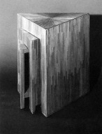 Hinged Nesting Tables