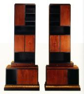 Skyscraper Bookcase