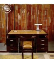Desk for Mallet-Stevens's Residence