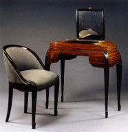 'Joussein' Dressing Table
