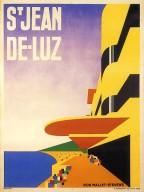 St. Jean de-Luz