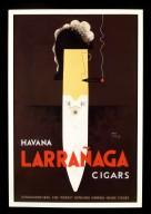 Larranaga Cigar Company Maquette