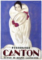 Fourrures Canton