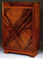 Cabinet in Rosewood