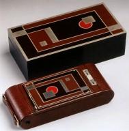 Camera and Package, Eastman Kodak Company