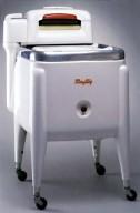 Model E Wringer Washing Machine, Maytag Co.