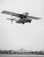 ConvAIRCAR, Consolidated Vultee Aircraft Corp.