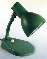Kandem Night Table Lamp