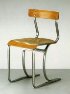 Model No. 301 Chair