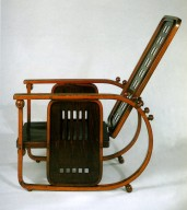 Sitzmaschine