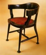 Manz Chair