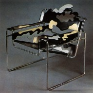 Re-designed Wassily Chair