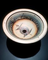 Ceramic Lavatory Basin