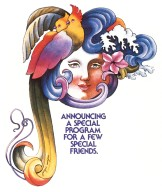 Wildlife Association Promotional Brochure