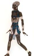 Cleopatra Costume Designs
