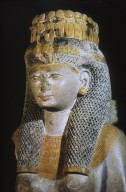 Bust of Queen Merit-Amun