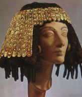 Wife of Tuthmosis III