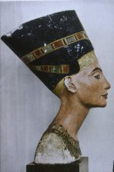 Head of Queen Nefertiti