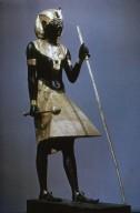 Ka Statue of Tutankhamun