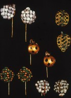 Earrings from House of Menander