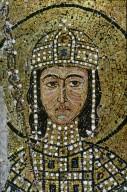 Hagia Sophia: Alexios