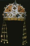 Crown of Queen Constance of Aragon
